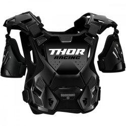 Thor Guardian páncél, Fekete