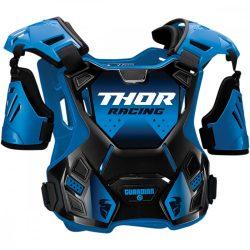 Thor Guardian páncél, Fekete-Kék
