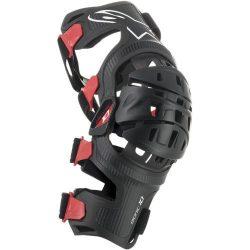 Alpinestars bionic 10 carbon knee brace LEFT