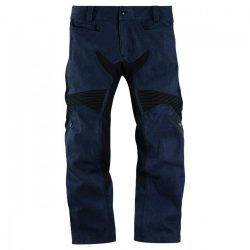 ICON TIMAX™ DENIM RIDING PANTS DARK INDIGO  FARMER NADRÁG