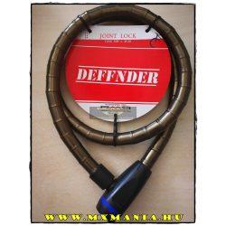 Defender Motorzár görgős 20mmx120cm