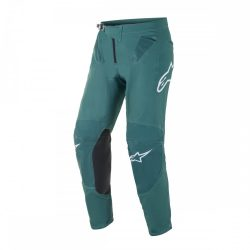 Alpinestars S-tech Blaze green-white nadrág
