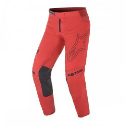 Alpinestars Techstar Factory red nadrág