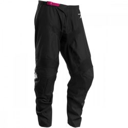 Thor SECTOR LINK OFFROAD PANTS BLACK/PINK 2020