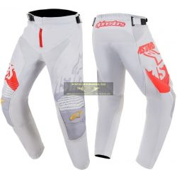Alpinestars GATOR YOUTH LIMITED EDITION RACER SCREAM crossnadrág, Gyerek