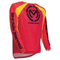 Moose Racing 2019 M1 crossmez, RED/YELLOW