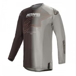 Alpinestars Techstar Phantom black-anthracid crossmez