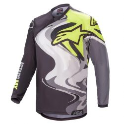 Alpinestars Racer Flagship black-multi crossmez