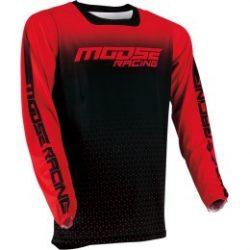 MOOSE RACING M1 MEZ PIROS-FEKETE