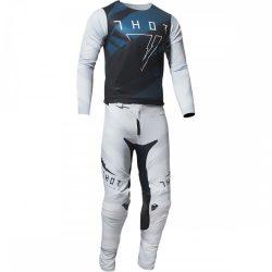 Thor Prime Pro Cast  ruhaszett ,fehér-fekete-kék