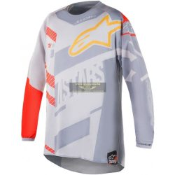 Alpinestars GATOR YOUTH LIMITED EDITION RACER SCREAM  gyerek crossmez