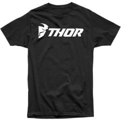 Thor 2019 LOUD T-SHIRT BLACK