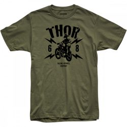 THOR TEE 2020 LIGHTNING TEE SURPLUS GREEN