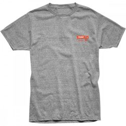 THOR TEE 2020 MUSQUIN HEATHER GRAY