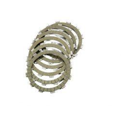 TECNIUM  kopó  kuplunglemez készlet