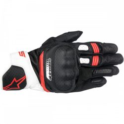 Alpinestars SP-5 PERFORMANCE LEATHER LONG GLOVES