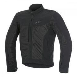 Alpinestars 2016 Luc Air Mesh textil dzseki