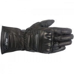 Alpinestars M-56 DRYSTAR® ALL-WEATHER LEATHER LONG GLOVES
