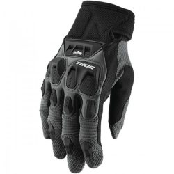 Thor TERRAIN S9 OFFROAD GLOVES CHARCOAL
