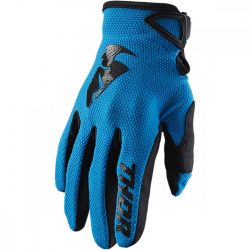 2020 THOR SECTOR GLOVE  BLUE