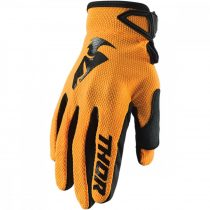 2020 THOR SECTOR GLOVE  ORANGE
