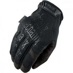 Mechanix Wear Cover black kesztyű