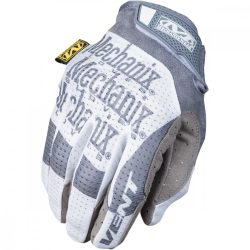 Mechanix Wear Vented white kesztyű