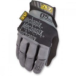 Mechanix Wear 0.5MM black kesztyű