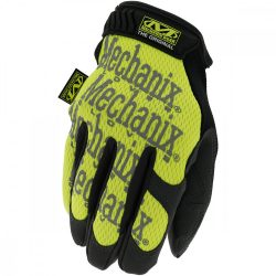 Mechanix Wear Original hi-viz yellow kesztyű