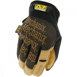 Mechanix Wear Impact black-grey kesztyű