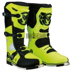 Moose Racing M1.3 cross csizma, Yellow