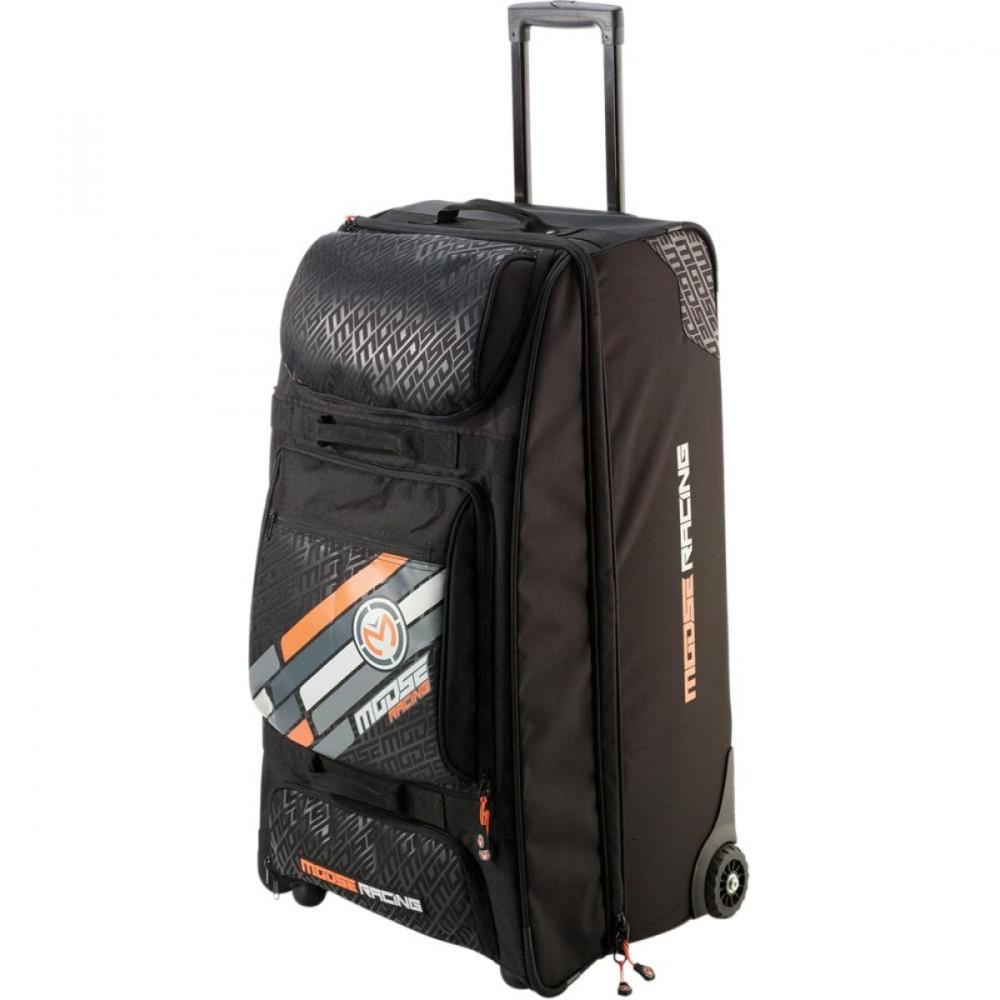 7a442bf10403 Moose Racing gurulós bőrönd - Mxmania Monster Energy webshop, Fox ...