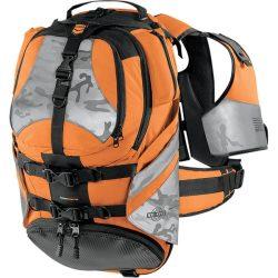 Icon Squad2 Mil-Speciális orange hátizsák