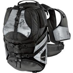 Icon Squad2 Mil-Speciális fekete hátizsák