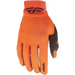 Fly Racing Pro Lite orange cross kesztyű