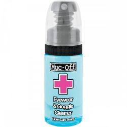 Muc-off sisak és plexi tisztító spray 30ML