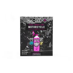 Muc-Off CLEAN PROTECT AND LUBE KIT