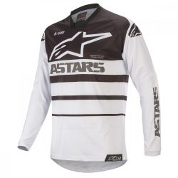 Alpinestars Racer Supermatic white-black mez