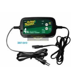 Delran Battery Tender akkumulátor töltő, 4A