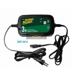 Delran Battery Tender akkumulátor töltő, 3A