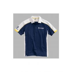 Husqvarna Team Blue póló, M méret