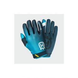 Husqvarna Ridefit Gotland Blue kesztyű
