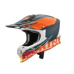 Kini-RB KTM Competition bukósisak
