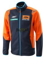 KTM Replica Team 2018 cipzáros softshell kabát