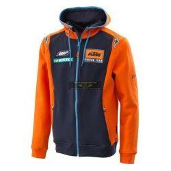 KTM Replica Team 2018 cipzáros pulóver