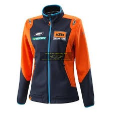 ed3c40cdc5 KTM 2018 Replica Softshell női kabát - Mxmania Monster Energy ...