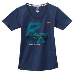 KTM 2018 Girls R2R póló