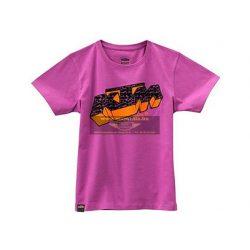 KTM 2018 Racegirl póló