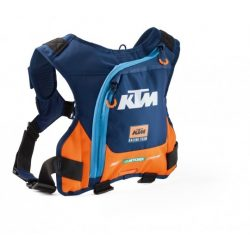 KTM 2019 Team Erzberg Hydration Pack