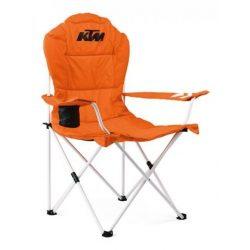 KTM 2019 Racetrack szék